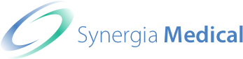 synergia medical logo